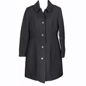 J Crew Double Cloth Lady Day Thinsulate Coat